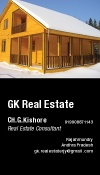 gk real estate and consultant